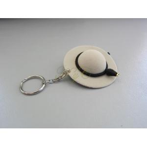 LLavero sombrero castoreño picador