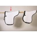Sudadero uso general en PVC  color blanco