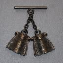 Caireles Capote Bronce 2 piezas (pack 10 uds)