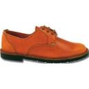 Zapato Piel Ternera Cordones Piso goma